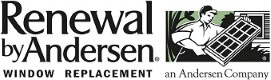 renewal by andersen windows logo