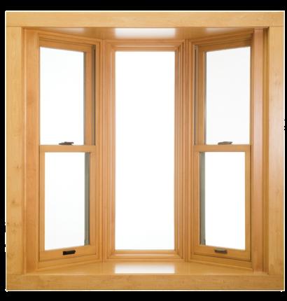 bay bow window renewal by andersen
