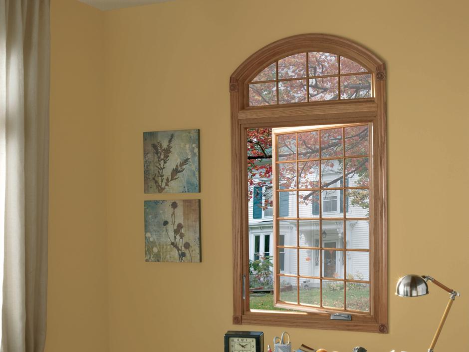 Casement Feature Window 6