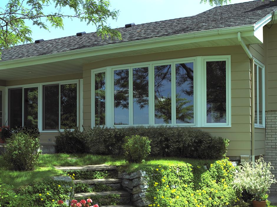 Casement Feature Window 8