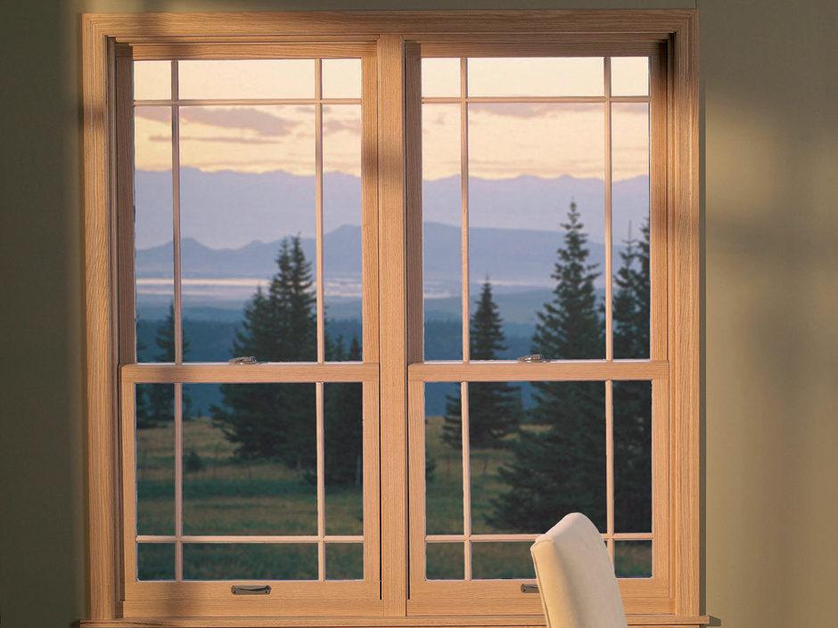 Double Hung Window Spring Replacement : Double hung replacement windows colorado springs co
